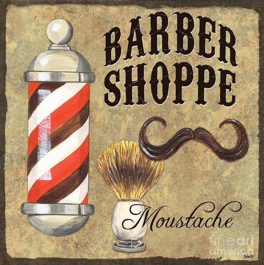 barber shoppe 1 debbie dewitt